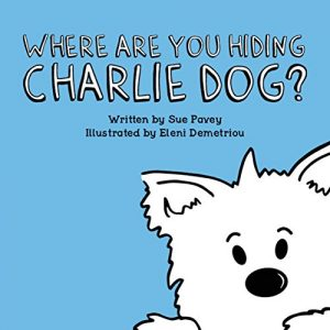 Where Are You Hiding Charlie Dog?