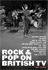 Rock & Pop On British TV