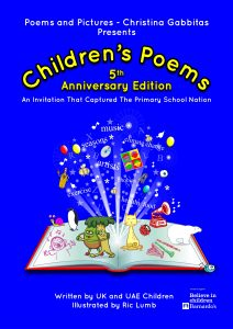 Children's Poetry 5th Anniversary Edition