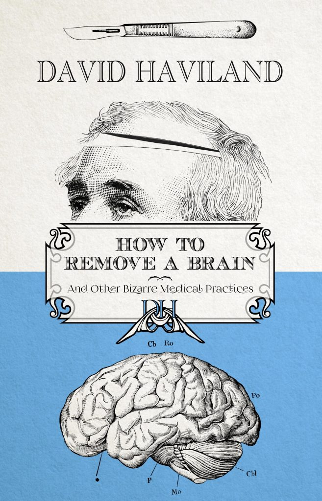 How To Remove A Brain ebook