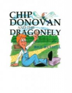 Chip Donovan and the Dragonfly
