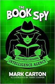 The Book Spy