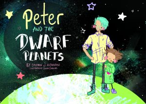 Peter and the Dwarf Planets