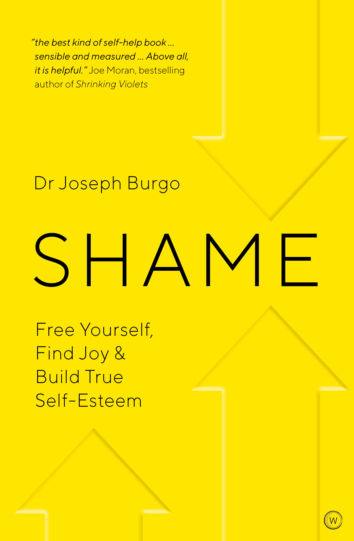 Shame - Peoples Book Prize