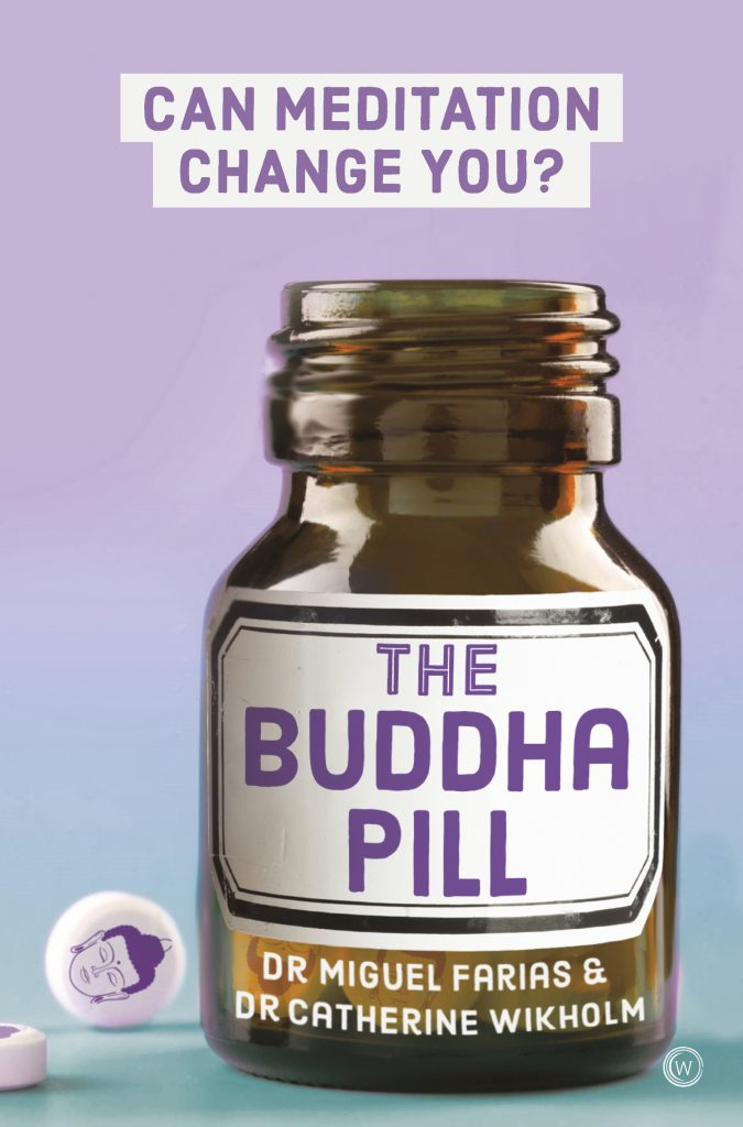 BuddhaPill_Minijacket