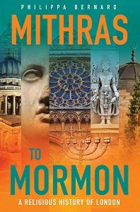 Mithras to Mormon