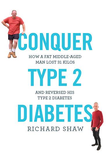 conquer type 2 diabetes