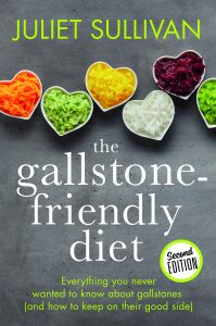 The Gallstone-friendly Diet
