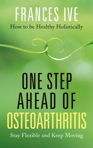 One Step Ahead of Osteoarthritis