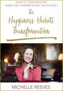 The Happiness Habits Transformation
