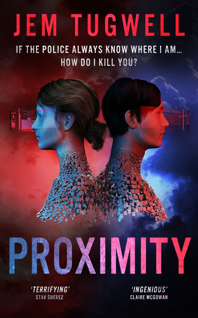 Proximity-book-cover