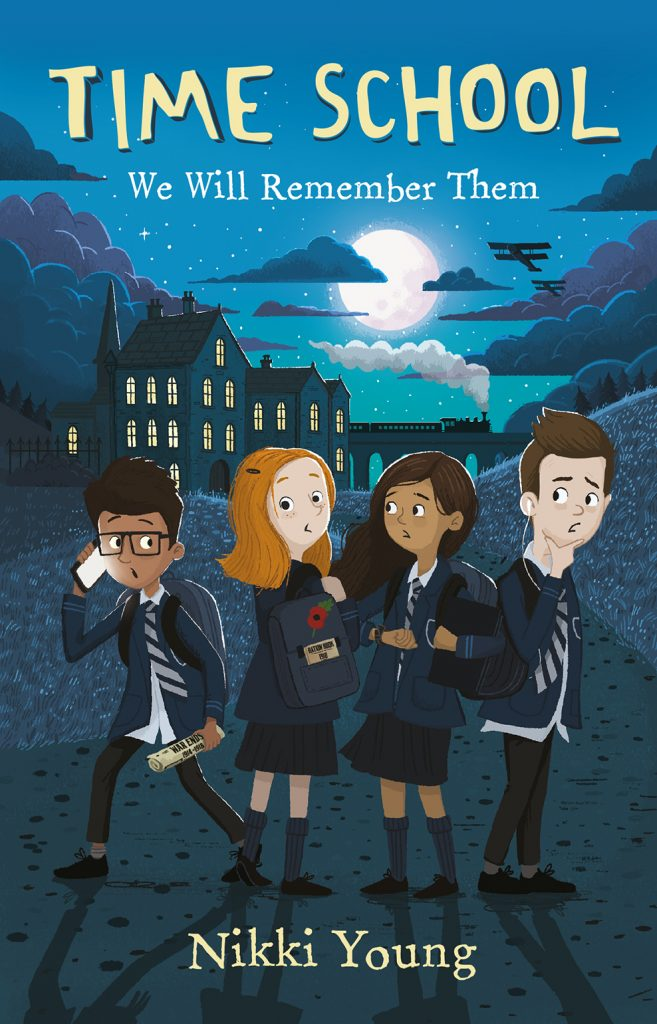 Time-School-We-Will-Remember-Them-Front-Cover