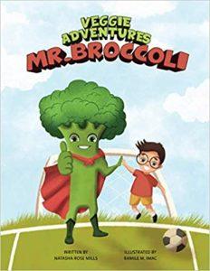 Mr Broccoli – Veggie Adventures