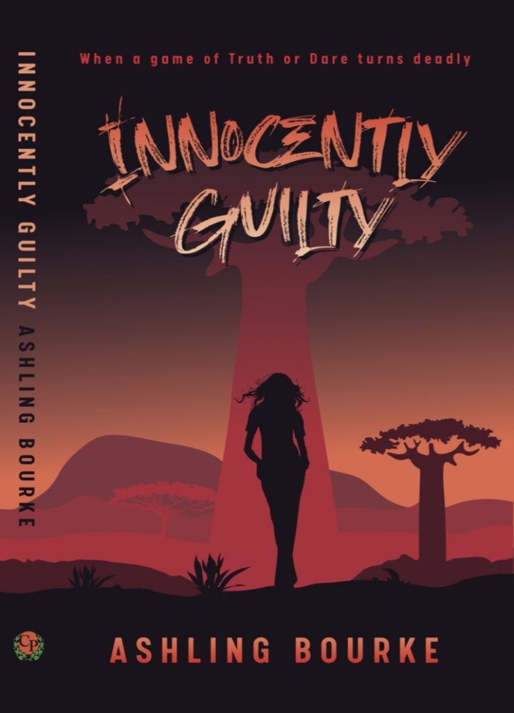 Innocently-Guilty