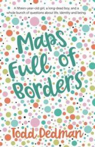Maps Full of Borders