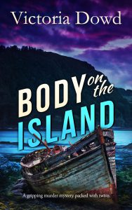 BODY ON THE ISLAND